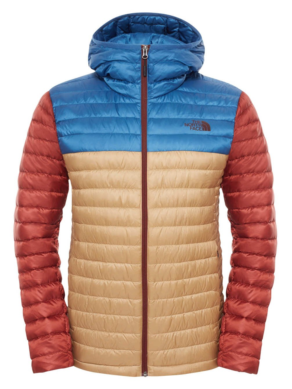 The North Face Herren Daunenjacke günstig bestellen