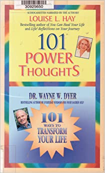 :   Power Thoughts (Audible Audio Edition ...