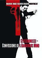 Gest�ndnisse - Confessions of a Dangerous Mind