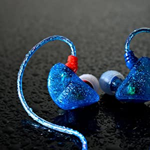 Sport Earbuds Yinyoo Original BOSSHiFi S1 in Ear Earphone BA with DD Balanced Dynamic Armature Headphone 3.5mm DIY Custom Sport Headset with Upgrade O