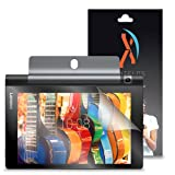 XShields© (2-Pack) Screen Protectors for Lenovo Yoga Tab 3 8 Tablet (Ultra Clear) (Color: 2-Pack)