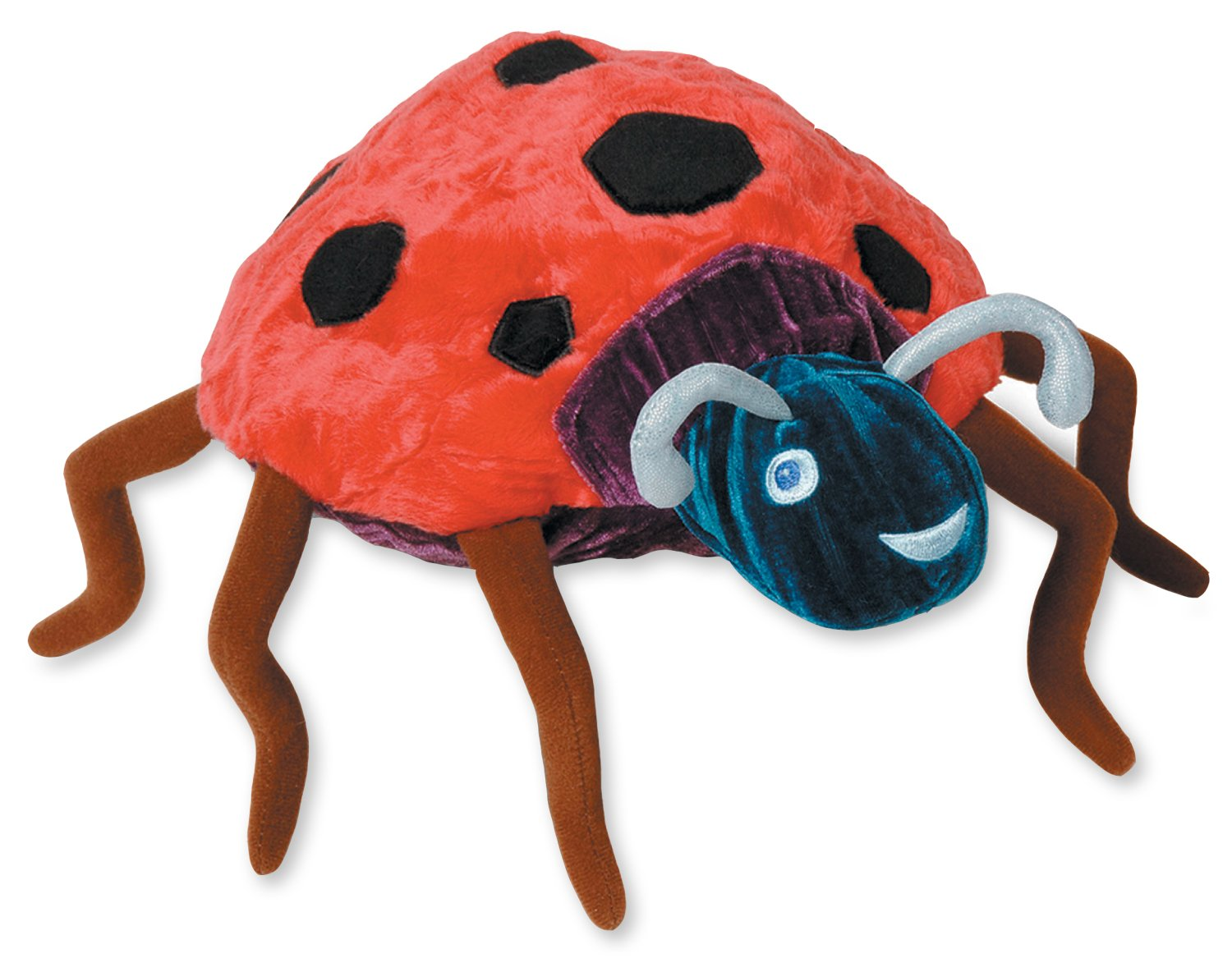 The Grouchy Ladybug Printables, Activities and Craft Ideas