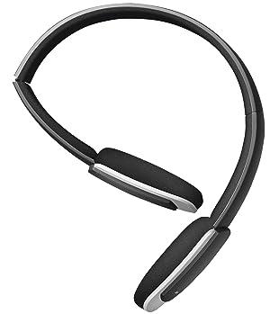 Audifonos Bluetooth Stereo  - negros  Jabra HALO2