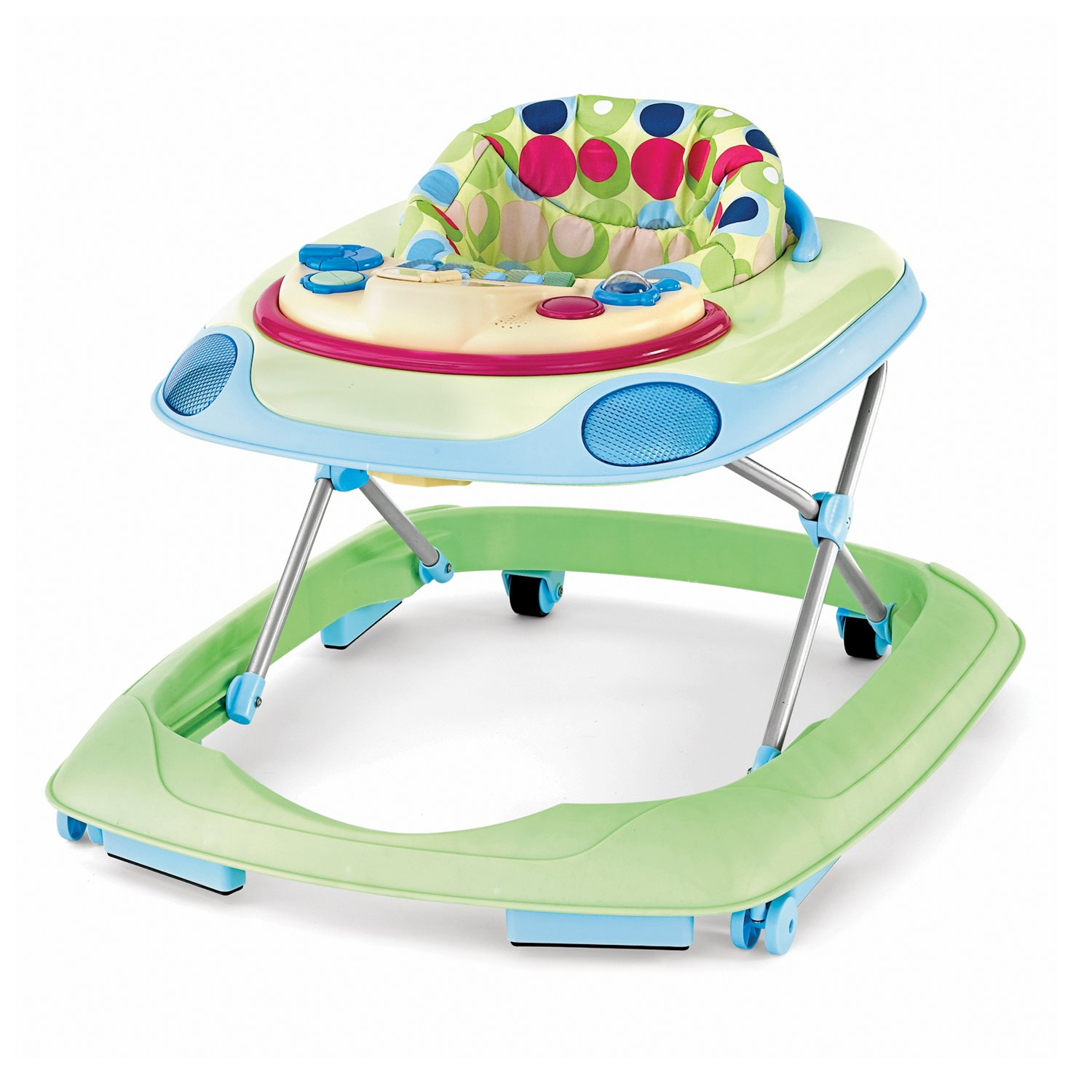 Best Baby Walkers Reviews 2015