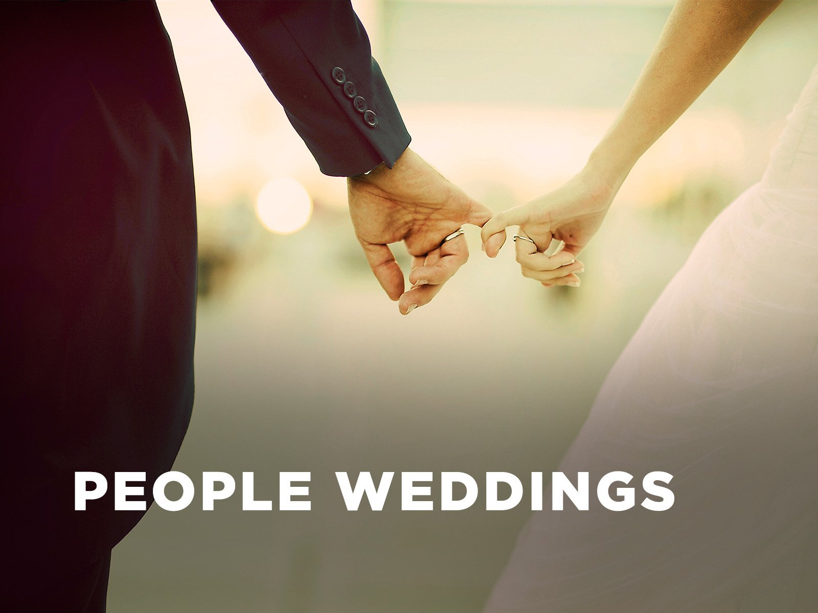 People Weddings - Season 1