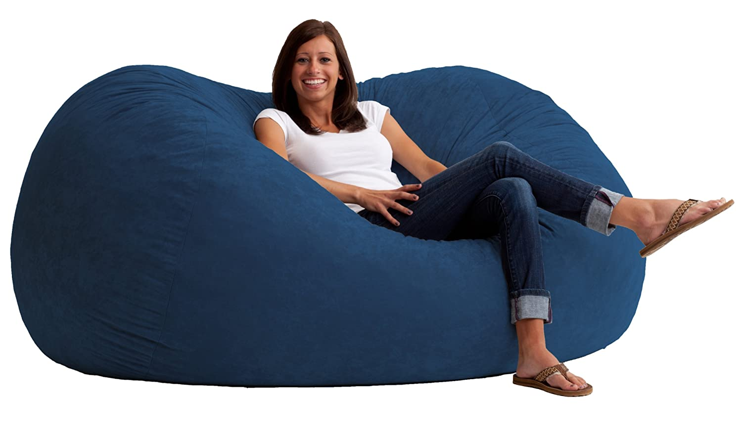 Bean Bag Chairs Cool And fy Sitting At Home to