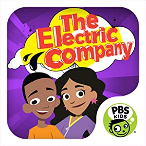 amazoncom the electric company party game lost on
