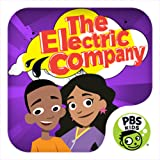 The Electric Company Party Game: Lost on Prankster Planet (Kindle Tablet Edition) ~ PBS KIDS