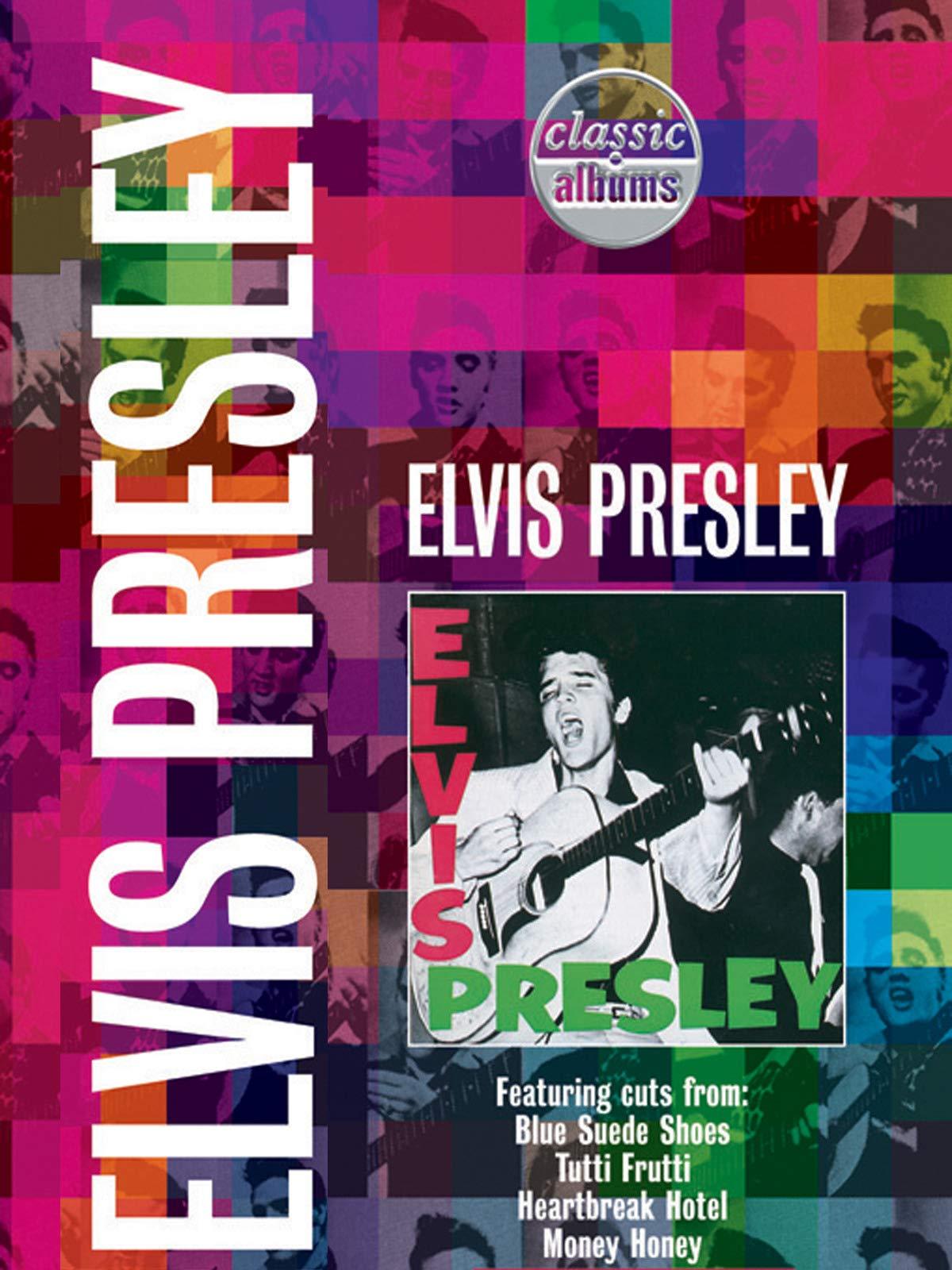 Elvis Presley - Elvis Presley (Classic Album) on Amazon Prime Instant Video UK