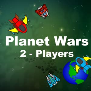 Planet Wars FTV from Robert Dea