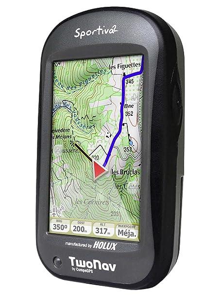 GPS TwoNav Sportiva 2