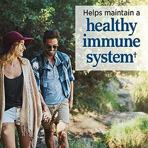 Garden of Life Whole Food Probiotic Supplement - Primal Defense HSO Probiotic Dietary Supplement for Digestive and Gut Health, 216 Vegetarian Caplets (Tamaño: 216 Caplets)