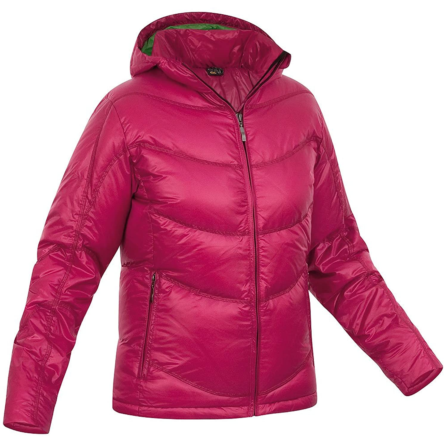 Salewa Cold Fighter DWN Jacket Women raspberry 2012