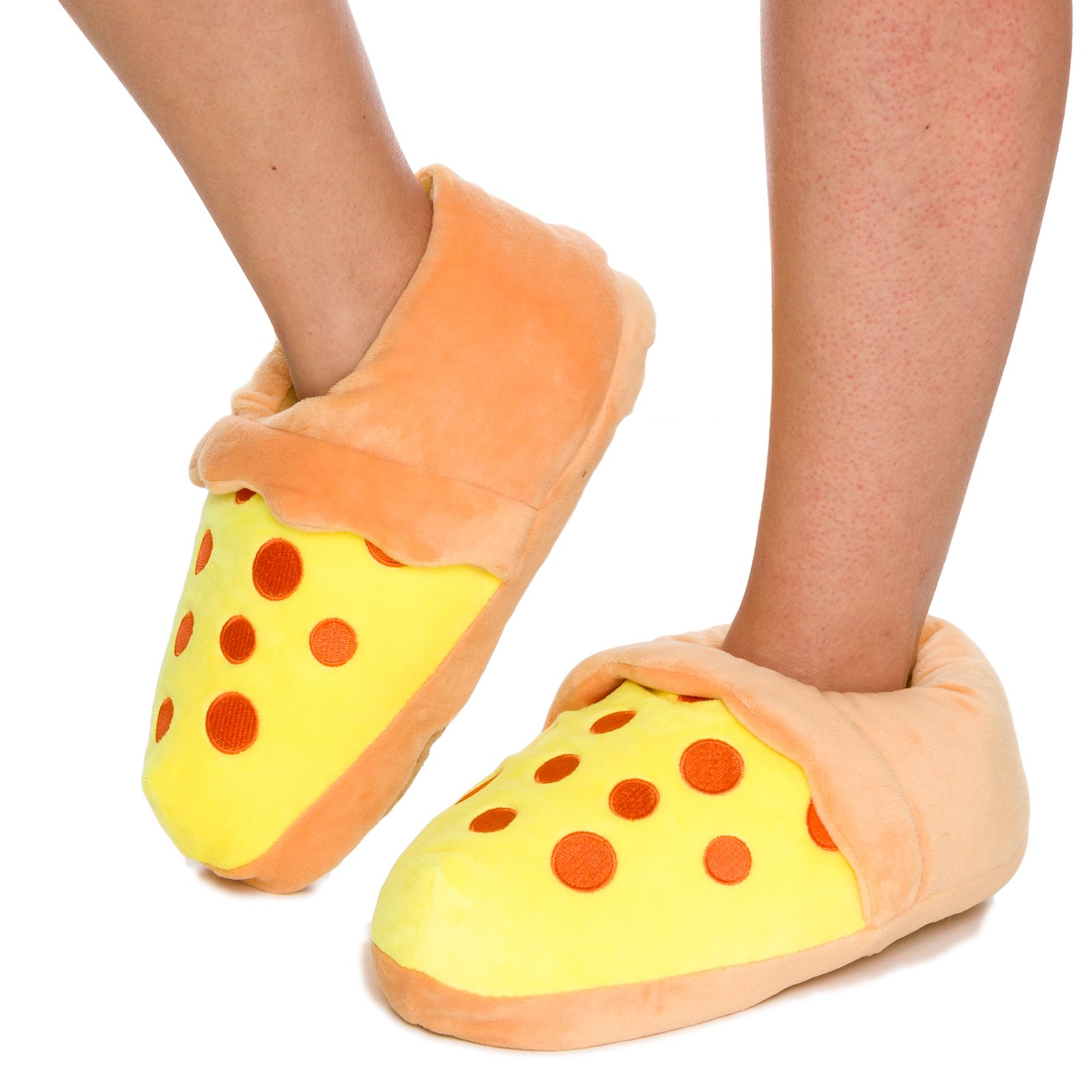 Buy Pizza Slice Plush Now!