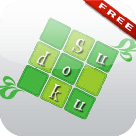 Amazon.com: Sudoku Free: Appstore for Android