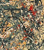 img - for Jackson Pollock book / textbook / text book