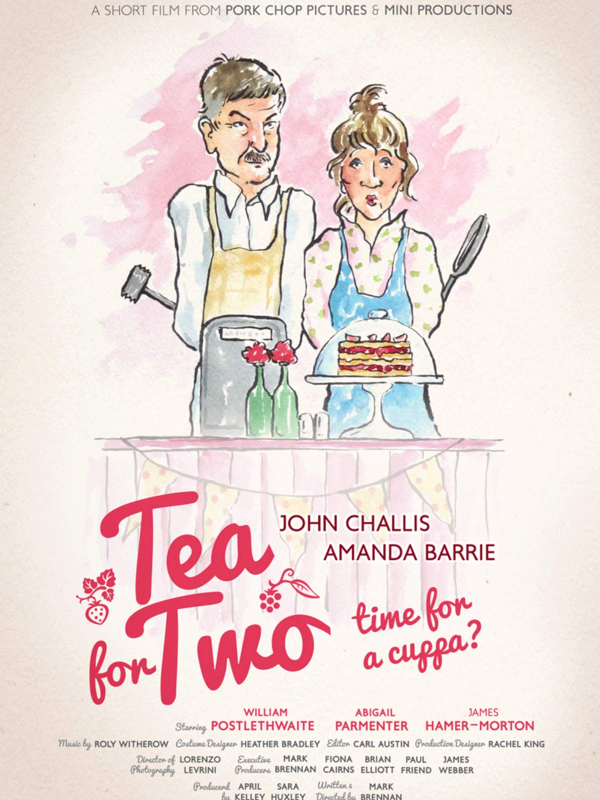 Tea for Two on Amazon Prime Video UK