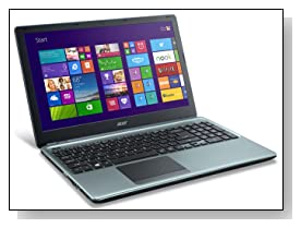 Acer Aspire E1-570-6803 Laptop Review