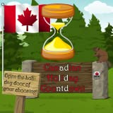 Canadian Holiday Countdown (Free)
