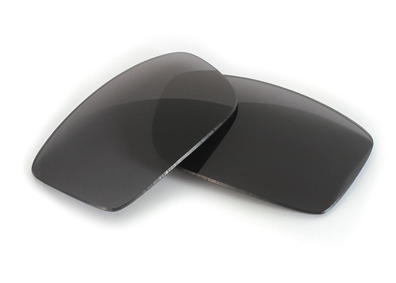 FUSE+ Lenses for Costa Del Mar Tag Grey Polarized Replacement Lenses oom control for eng lenses