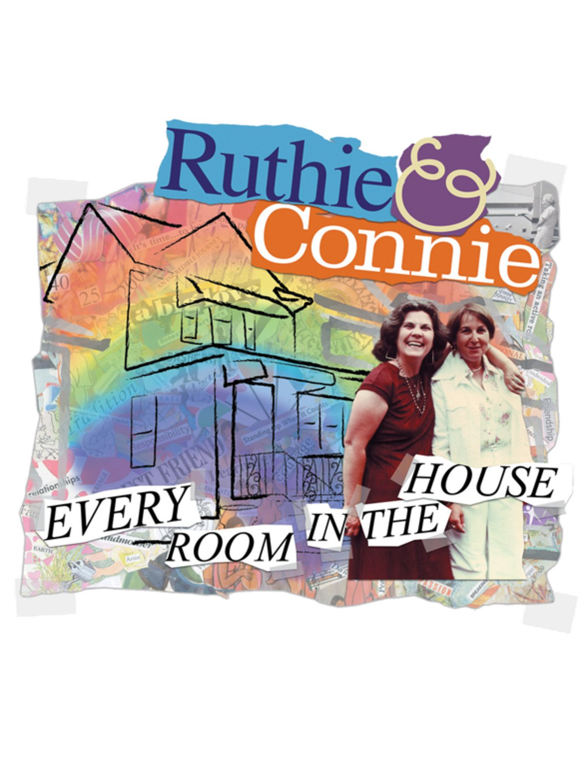 Ruthie and Connie: Every Room in the House on Amazon Prime Instant Video UK