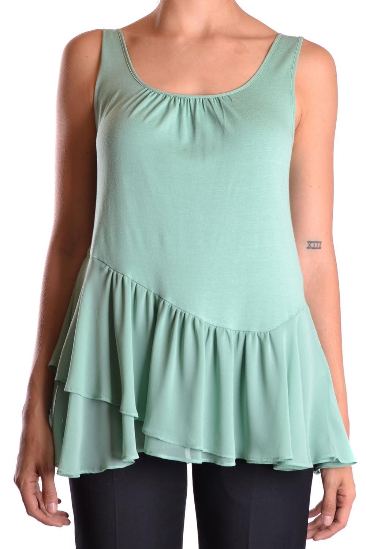 Unterhemd pt1815 Twin-set Simona Barbieri Donna grün günstig online kaufen