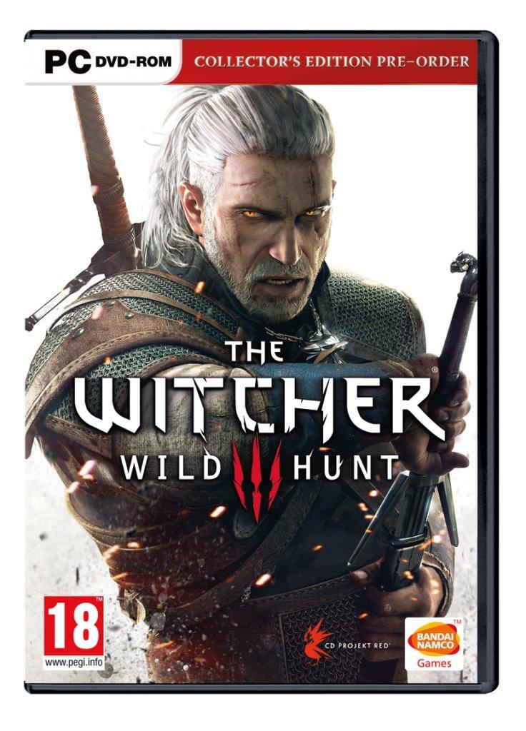 como comprar the witcher 3 wild hunt para pc mejor precio