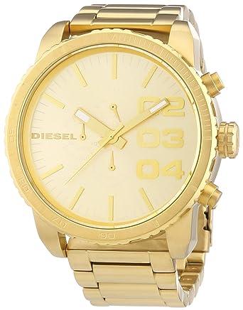 buy diesel men s watch dz4268 online at low prices in diesel men s watch dz4268