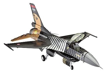 F-16 C 'SOLO TÜRK' 1:72