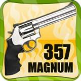 Waffen: 357 Magnum Revolver