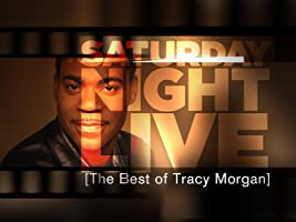 Saturday Night Live (SNL) - The Best of Tracy Morgan 2