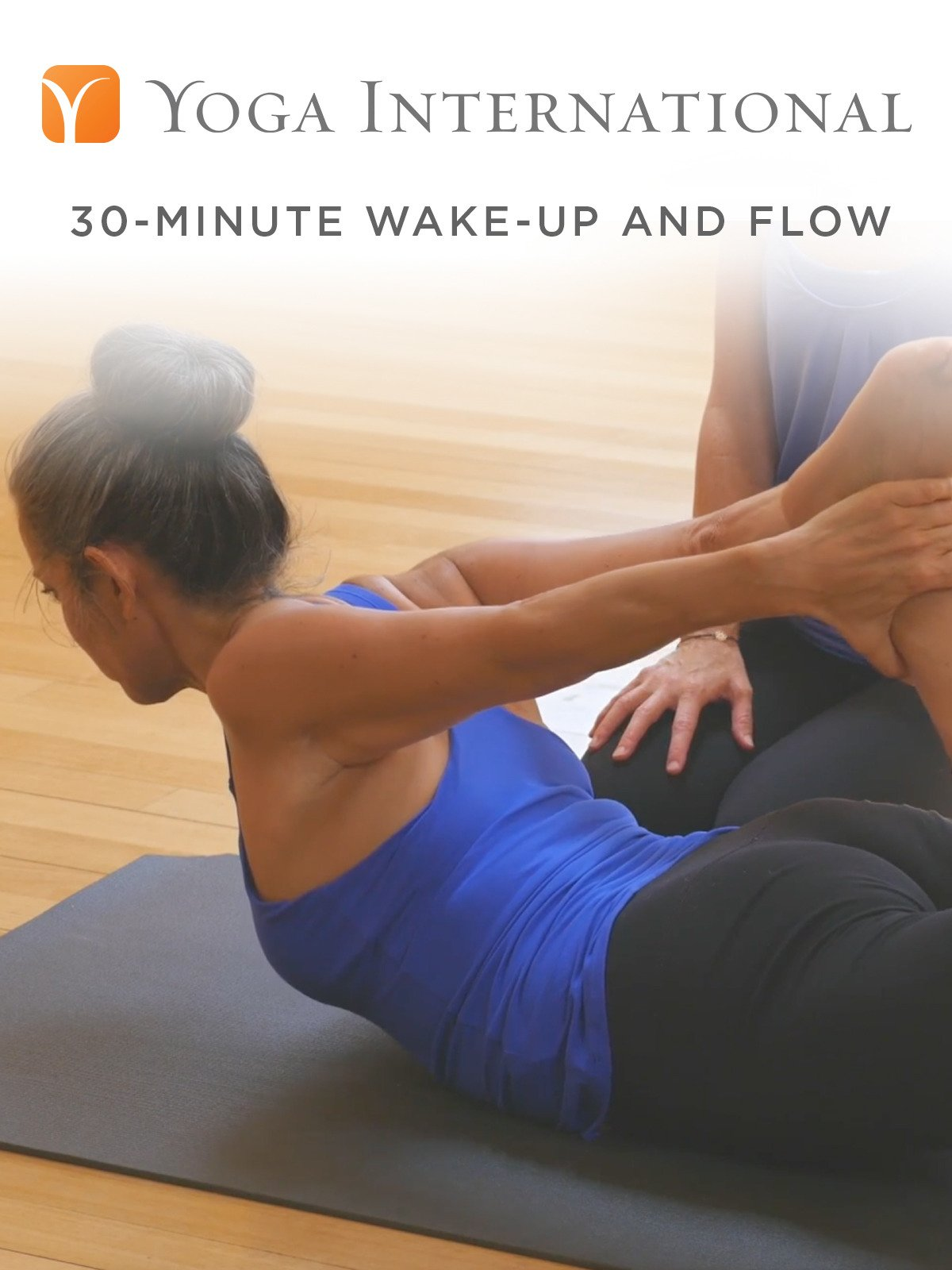 30-Minute Wake-Up and Flow on Amazon Prime Instant Video UK
