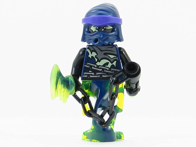 LEGO® Ninjago: Wrayth Ghost Ninja Warrior Minifigur online bestellen