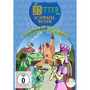 Blazing Dragons - Die Ritter der Schwafelrunde Vol.1