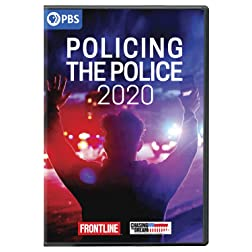 FRONTLINE: Policing The Police