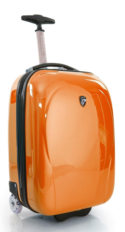 Heys – Core XCase Mini Orange Trolley Klein jetzt kaufen