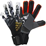 newest ac726 bb41b adidas PREDATOR PRO TELSTAR World Cup Goalkeeper Gloves Size 7 (Color  Red,  Tamaño