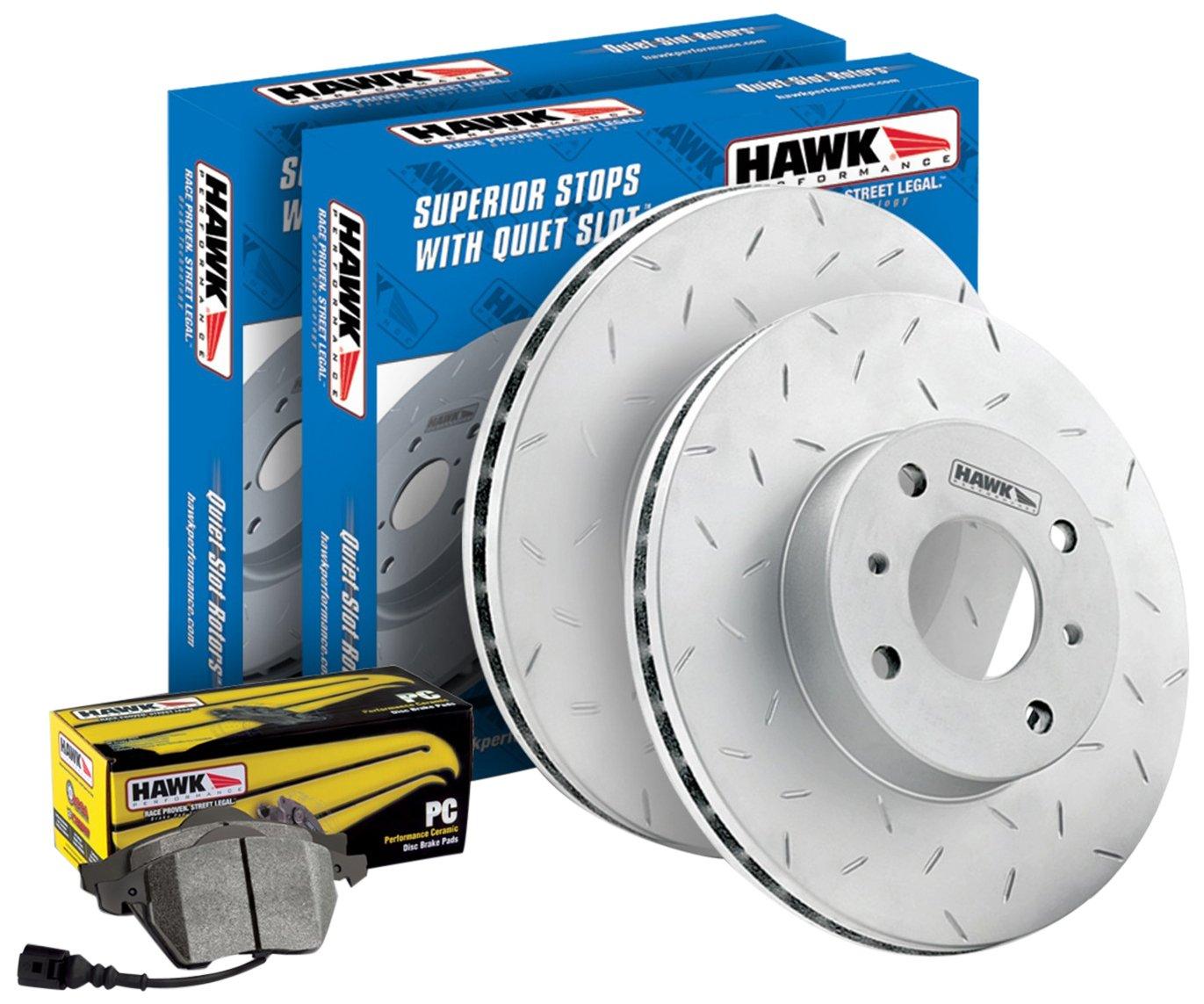 Hawk Performance HKZ8692322 Brake Kit шагомер электронный hawk hkpd6002