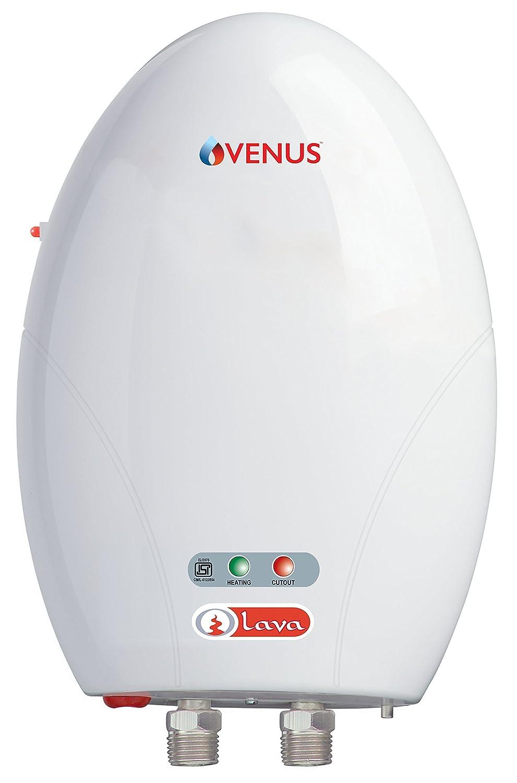 Venus Lava Instant 3-Liter 3L30 3000-Watt Water Heater