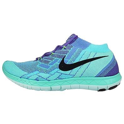 Nike Flyknit Womens Running Purple Dp B0125jwb8w Factory Outlet