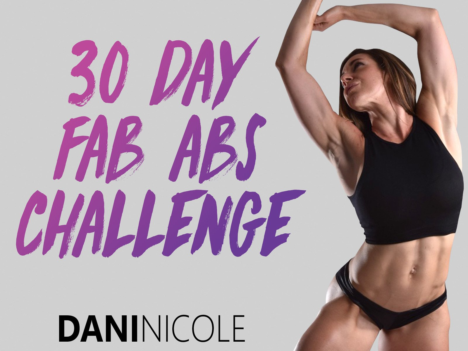 30 Fab Abs Challenge