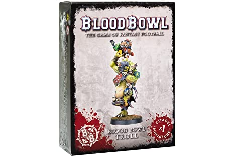 Blood Bowl - Troll 200-24