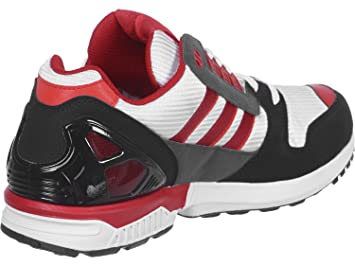 adidas zx 8000 rouge