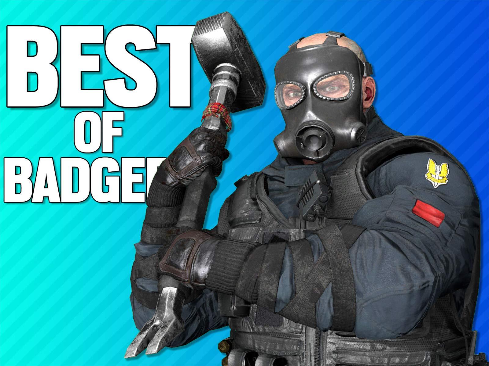 Clip: Best of Badger - Season 2