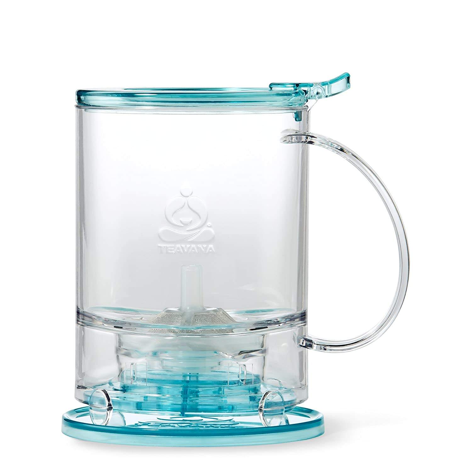 16 oz Perfectea Maker: Mint
