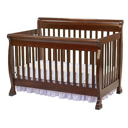 Sleigh Cribs
