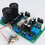 NW NE5532 TDA 7294 power amplifier board with protective circuit stereo power amplifier board Assembled