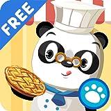 Dr. Pandas Restaurant - Gratis - Kochspiel für Kinder