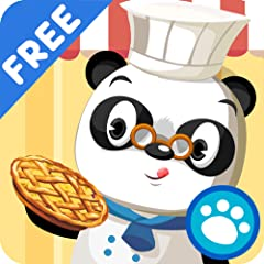 Dr. Pandas Restaurant - Gratis - Kochspiel f�r Kinder