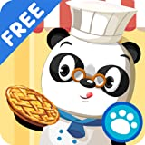Dr. Panda's Restaurant - FREE - Cooking Game For Kids ~ TribePlay